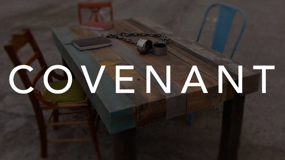Covenant Bible Study - Home | Facebook