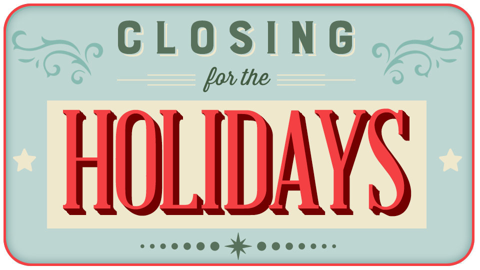 closing for holidays 960x540 blog