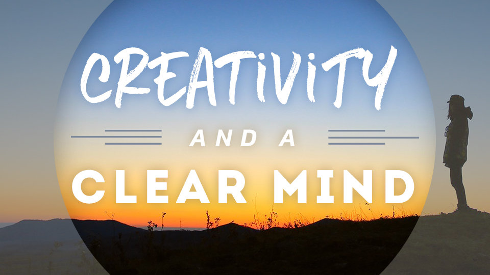 creativity and clear mind 960x540
