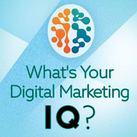 Prove Your Digital Marketing Smarts