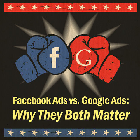 When to Use Facebook Ads Vs. Google Ads?