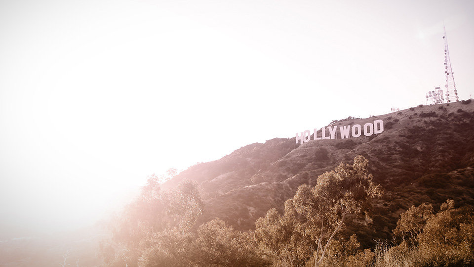 hollywood feature