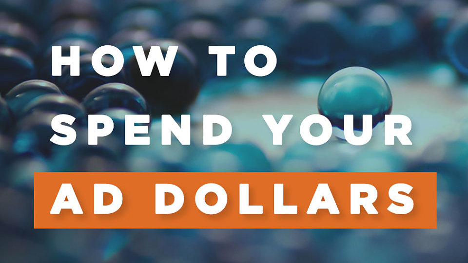 howtospendaddollars blog