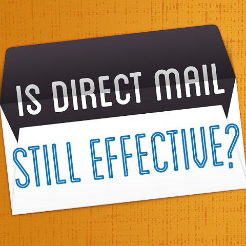Is Direct Mail Still Effective?
