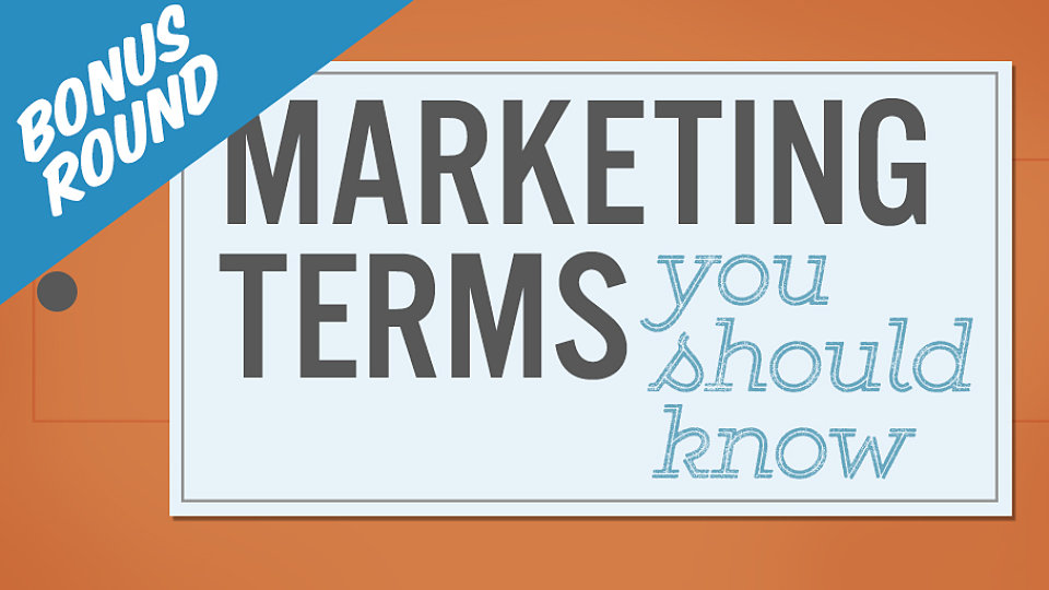 marketing terms bonus blog