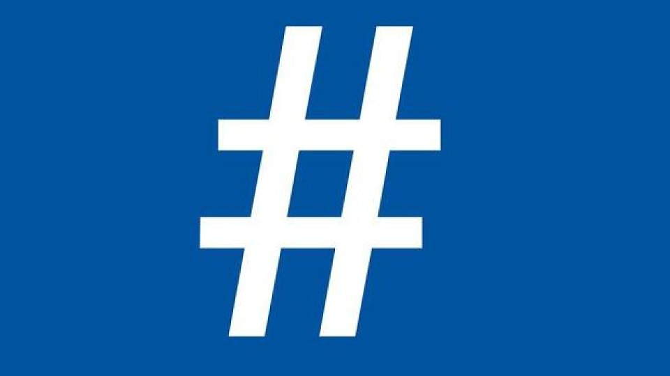 blog media what facebook hashtags mean for ministry