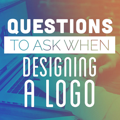 5 Things to Know and Do Before Designing a Logo
