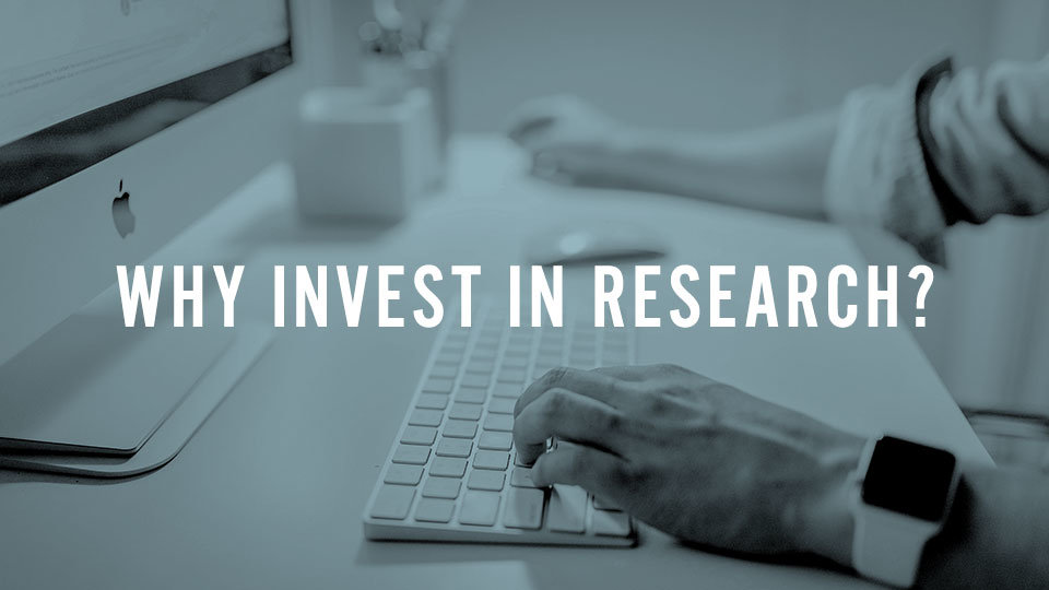 tag blog whyinvestinresearch header