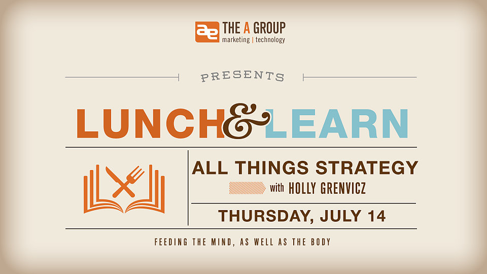Lunch & Learn: Product Design Strategy with Marcelino J ...
