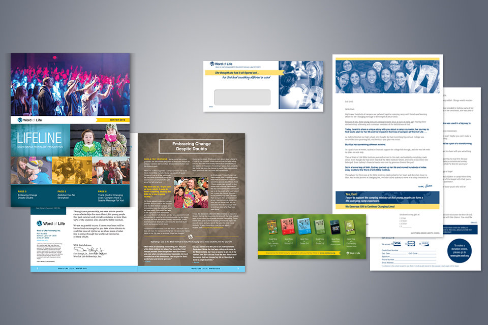 wol logo carousel direct mail